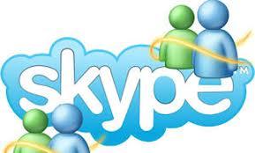 Skype Grupal
